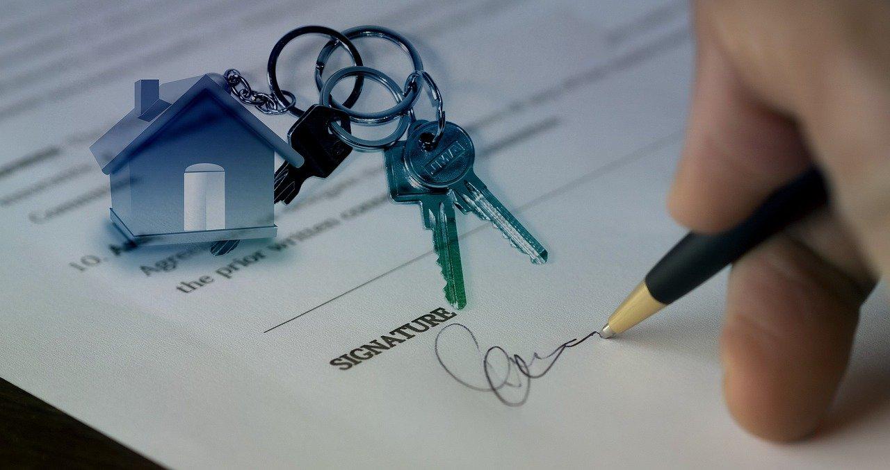 agencia inmobiliaria madrid